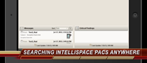 How to Search in IntelliSpace PACS Anywhere