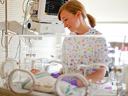 NICU Nurse Development Program